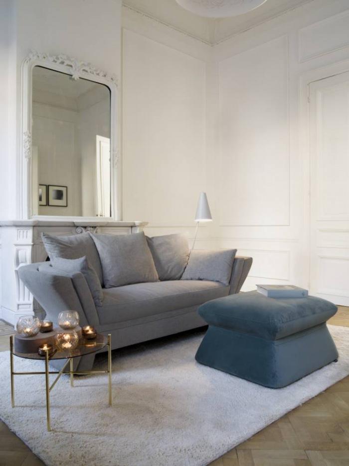 Recor Home Chianti salon stof