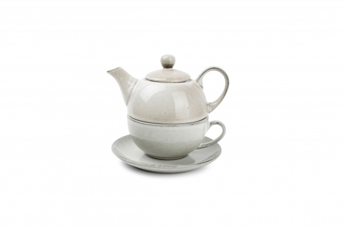 S&P Artisan servies