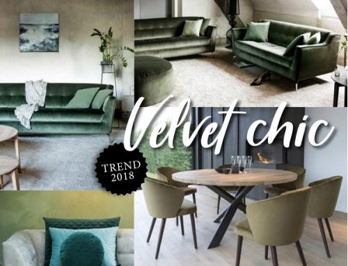 Trend: Velvet Chic
