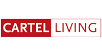 cartel living logo