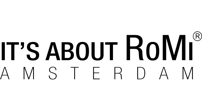 it's about romi logo