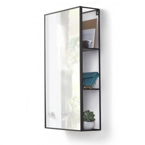umbra cubiko spiegelkast